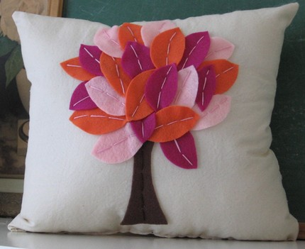 Cushions By The Little Stich 183 Adelle