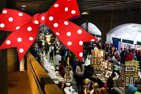 Christmas Craft Markets Melbourne