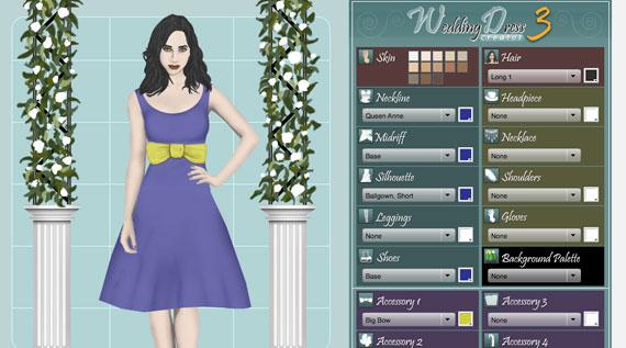 Wedding dress creator adelle for Off the rack wedding dresses melbourne